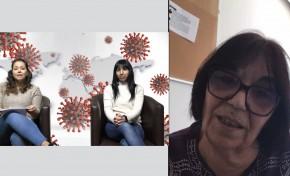 ONDA LIVRE TV – Conversa Aberta Ep. 9 | Delegada de Saúde do distrito de Bragança, Dra. Inácia Rosa