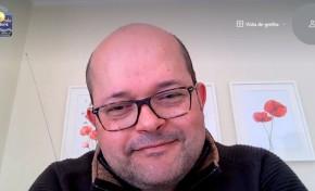 ONDA LIVRE TV – Conversa Aberta Ep.10 | com Paulo Dias, Diretor do AEMC