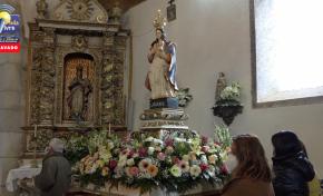 ONDA LIVRE TV – Missa em Honra de Nossa Senhora dos Prazeres   Cortiços, Macedo de Cavaleiros 2021