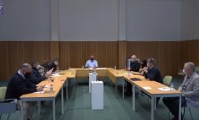 ONDA LIVRE TV - Reunião de Câmara Mensal Pública de Macedo de Cavaleiros 29/04/2021