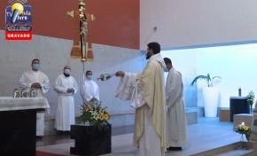 ONDA LIVRE TV – Missa da Ceia do Senhor – Macedo de Cavaleiros 01/04/2021