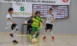 Escalão de Formação de Futsal do Macedense já não regressa aos treinos esta época