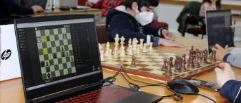 Clube de Xadrez do GDM reuniu-se em torneio híbrido com mais de 50 participantes