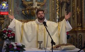 ONDA LIVRE TV – Missa em Honra de São Bernardino de Sena – Gebelim 20/05/2021