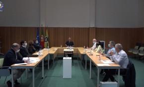 ONDA LIVRE TV – Reunião de Câmara Mensal Pública de Macedo de Cavaleiros 27/05/202