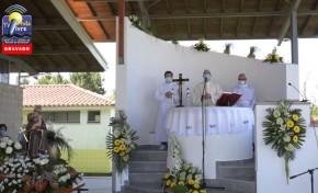 ONDA LIVRE TV - Missa em Honra de Santo António - Edroso 13/06/2021