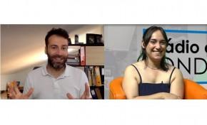 ONDA LIVRE TV – Conversa Aberta | Ep.16 com Miguel Midões e Tânia Rei