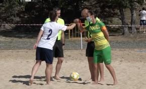 ONDA LIVRE TV – Paredes e GDM estão na 2ª Fase do Campeonato Nacional de Futebol de Praia Feminino