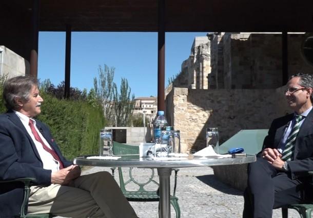 ONDA LIVRE TV - Ao Sabor do Vento com o Secretário-Geral da Fundação Rei Afonso Henriques