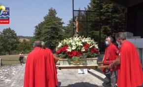 ONDA LIVRE TV – Missa em Honra de Santo Ambrósio 22/08/2021