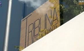 ONDA LIVRE TV - Encontro Marcado no Restaurante Tribuna | Bragança