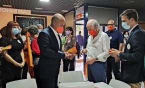 Rui Rio passou por Macedo de Cavaleiros para apoiar Nuno Morais