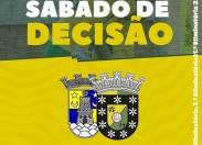 CA Macedo vai amanhã a Sintra jogar a II Eliminatória da Taça de Portugal Placard