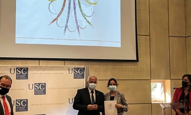 Transmontana vence primeiro prémio em investigação sobre tratamento de cancro da mama e do rim