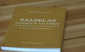 ONDA LIVRE TV - História de Salselas, Limãos e Valdrez já está em livro