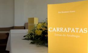 """ONDA LIVRE TV - Livro """"Carrapatas  - Terras do Arcebispo""""  já foi apresentado à população"""
