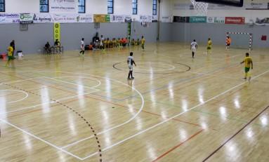 ACRD Ala estreia-se hoje no Campeonato Distrital com o Mirandês em casa