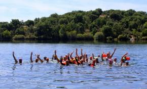 Careto's Swim Challange vai ter segunda edição em outubro no Azibo