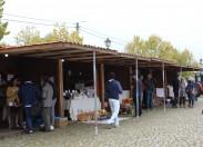 IX Feira do Azeite e do Figo, no Lombo, assinala regresso das feiras às aldeias do concelho macedense