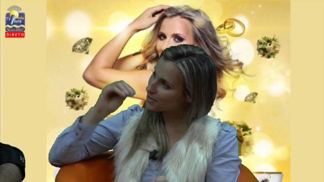 Onda Livre TV – Manhã Informativa com a cantora Karyna