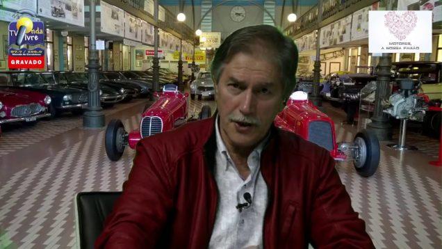 ONDA LIVRE TV – Motores, a nossa Paixão   Ep. 19