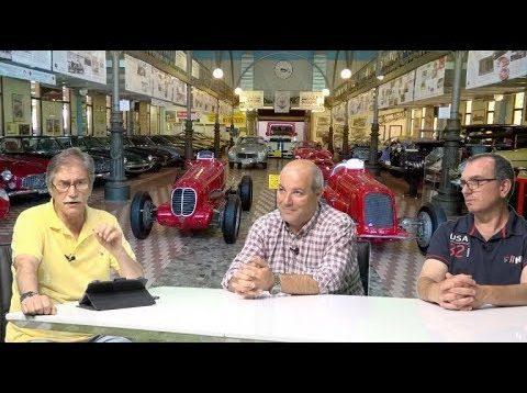 ONDA LIVRE TV – Motores, a Nossa Paixão   Ep.  25