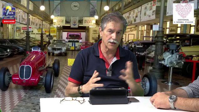 ONDA LIVRE TV – Motores, a Nossa Paixão   Ep. 24
