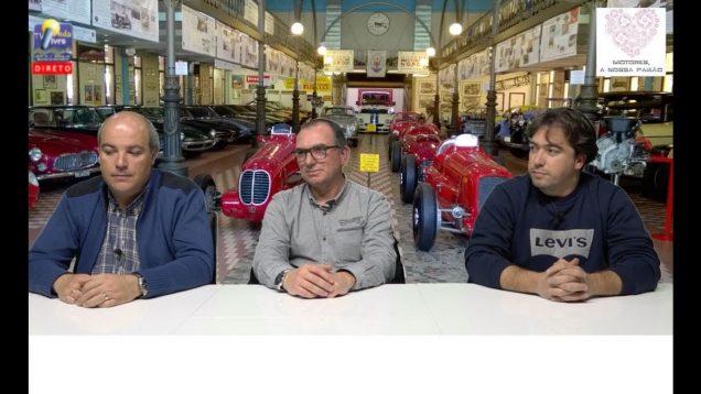 ONDA LIVRE TV – Motores, a nossa Paixão Ep. 30