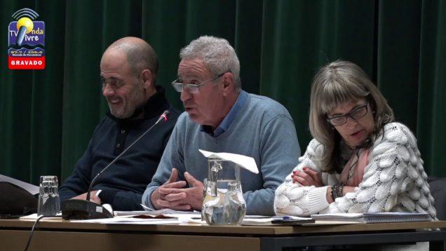 ONDA LIVRE TV – Assembleia Municipal de Macedo de Cavaleiros 28-12-2018