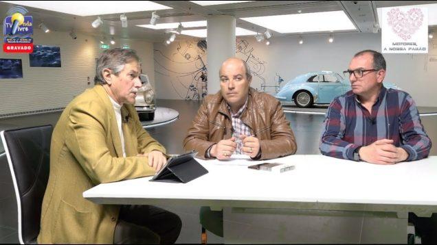 ONDA LIVRE TV – Motores, a Nossa Paixão   Ep. 38