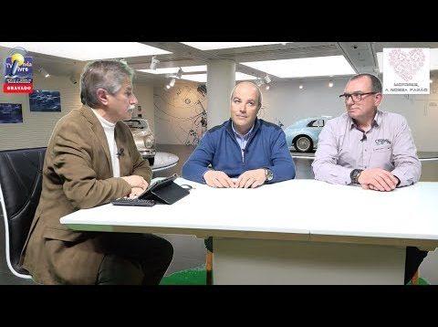 ONDA LIVRE TV –  Motores, a Nossa Paixão   Ep. 37